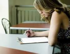 Como escrever um bom cliente carta satisfação