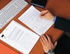 Como escrever um resumo de um plano de marketing