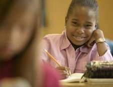 Como escrever um resumo com alunos do ensino fundamental