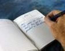 Como escrever resenhas críticas de artigos de jornal