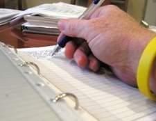 Como escrever micro ensaios