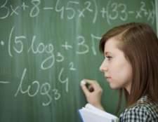 Como escrever números na forma padrão