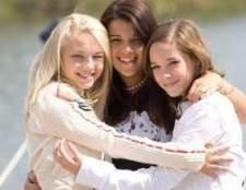 Idéias para uma atividade ministerial meninas