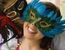 Idéias para guarda-chuvas do carnaval para trajes