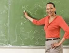 Importância das competências de ensino na sala de aula