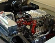 Integra especificações do motor b20