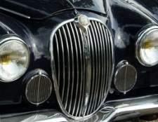 Tipos de combustível jaguar