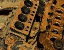 Ficha do motor buell