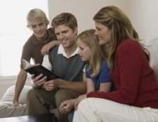 Planos de aula para ensinar as crianças sobre a família e deus