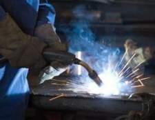 Especificações do motor soldador onan miller