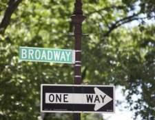 Faculdades de teatro musical em new york city