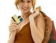Objectivos para a educação do consumidor