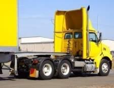 Sobre o salário do motorista do caminhão da estrada