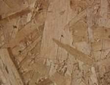 Pintura pisos de madeira prensada