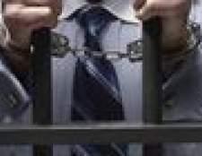 Os efeitos psicológicos de estar na prisão