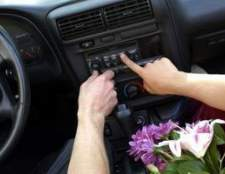 Instalação de rádio para um tahoe chevy