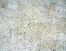 Elevar o nível de um piso de concreto