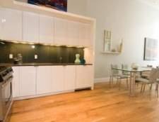 Barreira de vapor recomendada para pisos de madeira