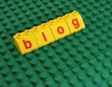 Como fazer um template blogger com photoshop