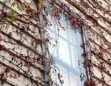 Removendo o acúmulo de filme a partir de janelas