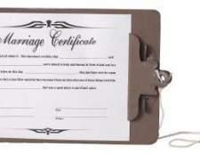 Requisitos para a cidadania dos EUA através do casamento