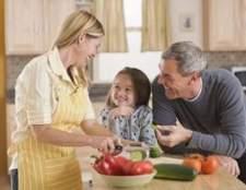 Direitos dos pais biológicos e tutor legal
