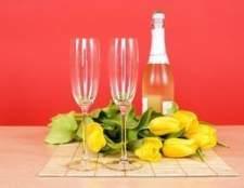 Aniversário romântico jantar idéias para um marido