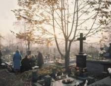 Ideias escritura para um sermão fúnebre pentecostal