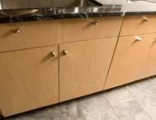 Devo começar piso de ardósia para a minha cozinha?