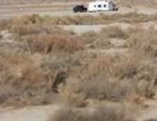 Menores trailers de viagem com banheiros molhados