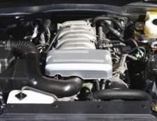 Especificações de um motor 2.4l