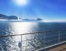 De stock donos benefícios para a carnival cruise lines