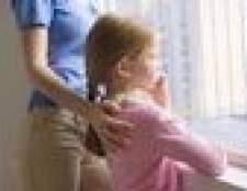 Autorização guarda temporária para o atendimento de uma criança no tennessee