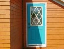 As melhores cores cottage modernos