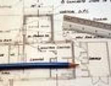 Os melhores planos de chão aberto para casas de um nível