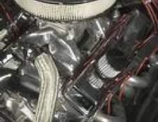 Os melhores motores de desempenho v6