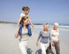 Os melhores lugares para se viver e se aposentar com crianças