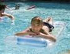 Os melhores modelos piscina