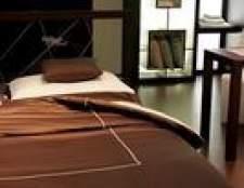 A melhor maneira de construir uma cama de plataforma