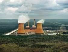 As desvantagens de recursos energéticos