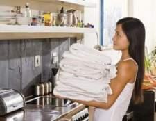 Os efeitos dos produtos de lavandaria no materiais retardadores de chama
