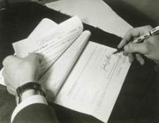 A rescisão de um contrato de arrendamento na califórnia
