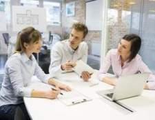 Estilos de gestão tradicionais versus qualidade focada estilos de gestão