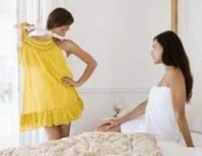 As melhores combinações de cores na roupa das mulheres