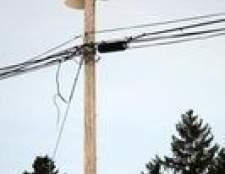 Tipos de sirenes para preparação para emergências