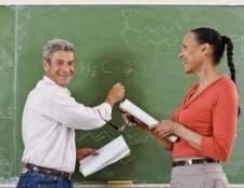 Tipos de avaliação de ensino