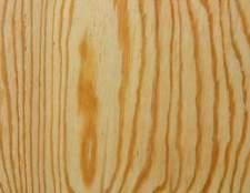 Tipos de madeira painéis externos
