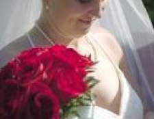 Melancia & champanhe cores do casamento