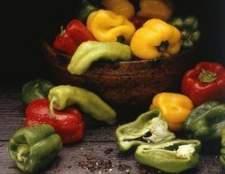 Quais são pimentas do gênero capsicum?