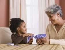 Quais são os direitos de visitação dos avós em ohio?